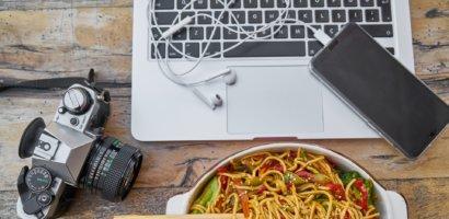 Entrepreneur : quelle alimentation choisir au quotidien ?