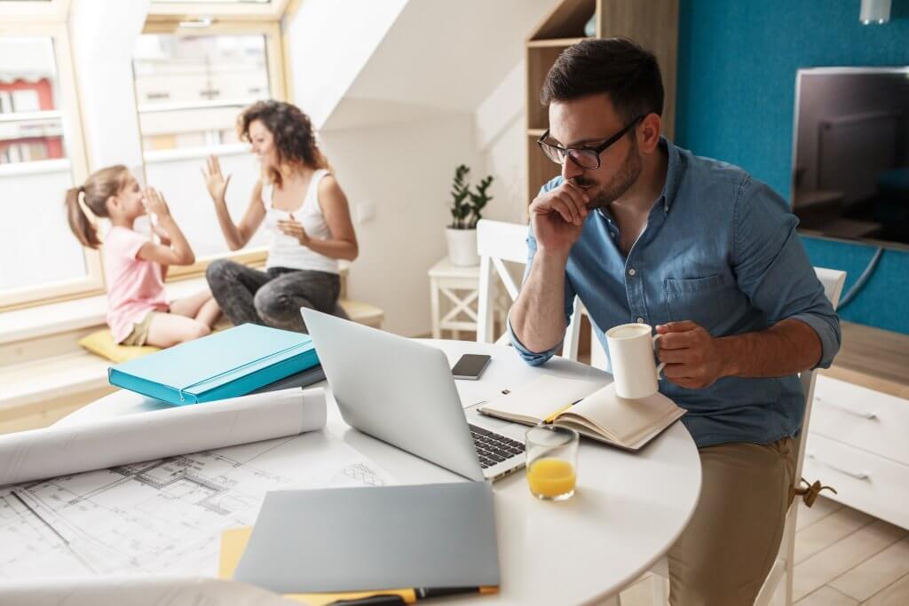 Télétravail-exonérés-d'impôts-sur-les-frais-professionnels